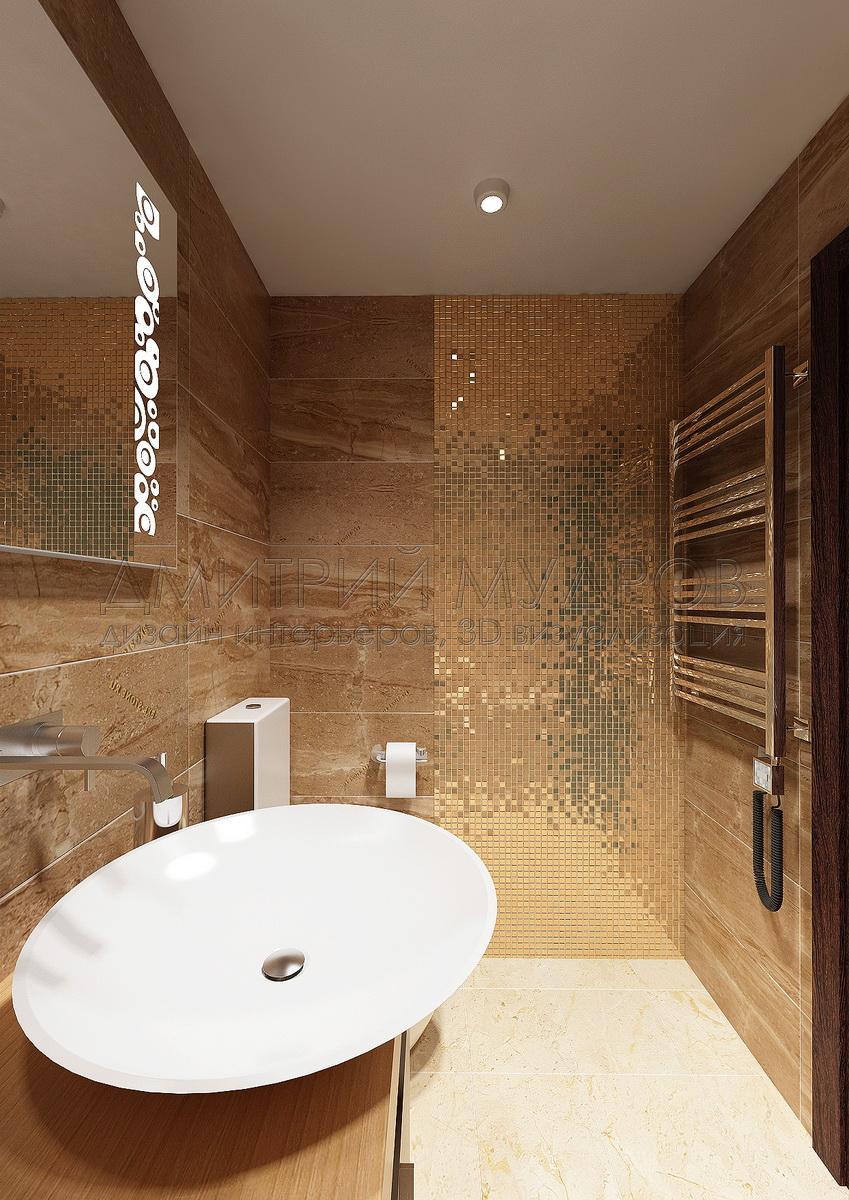 Как сделать визуализацию ванной в 3d max